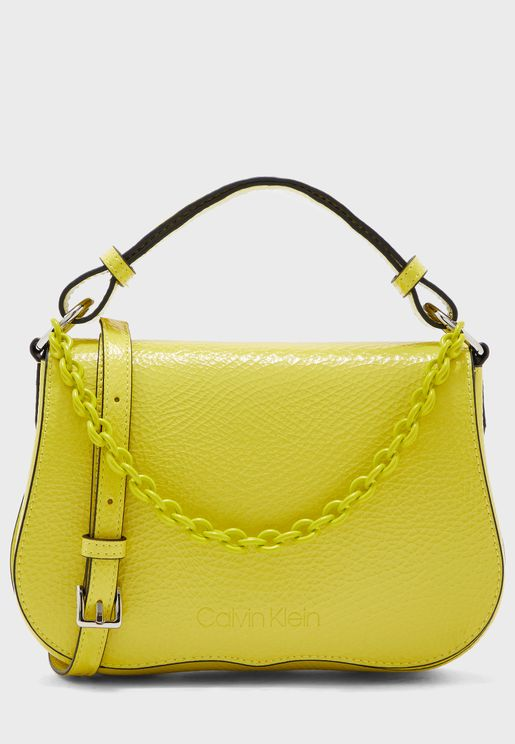 Americana Shoulder Satchel