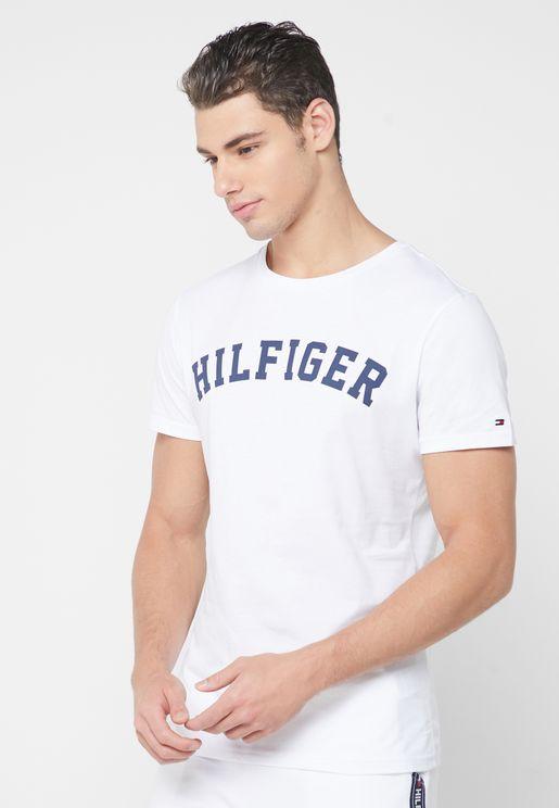 Hilfiger Crew Neck T-Shirt