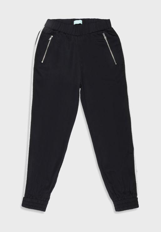 Kids Essential Sweatpants