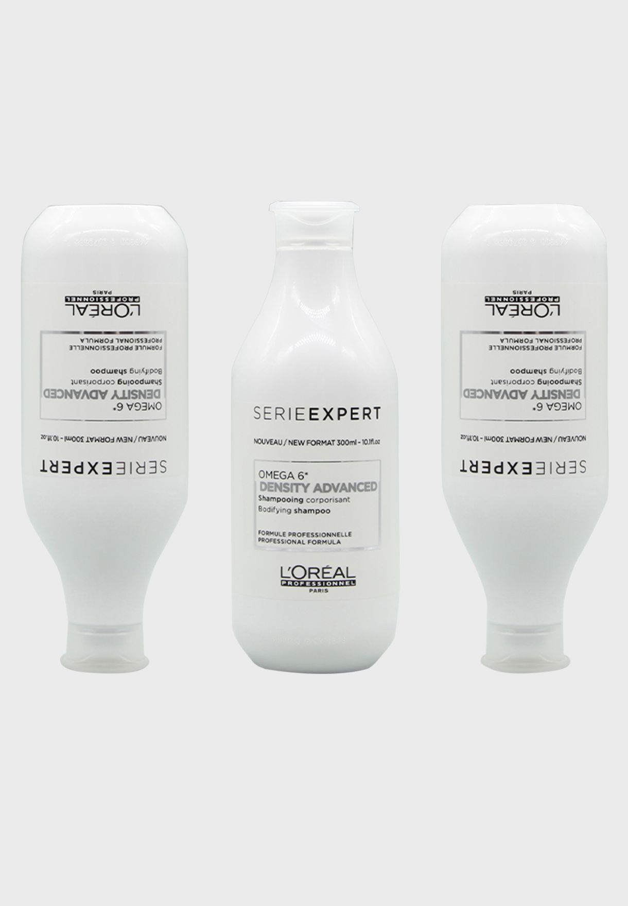Density Advanced Shampoo For Fine or Thinning Hair