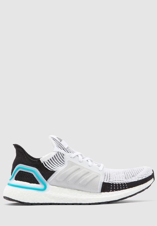 Rabatt Adidas Ultra boost MI Rainbow whiteweiß Key City Pack