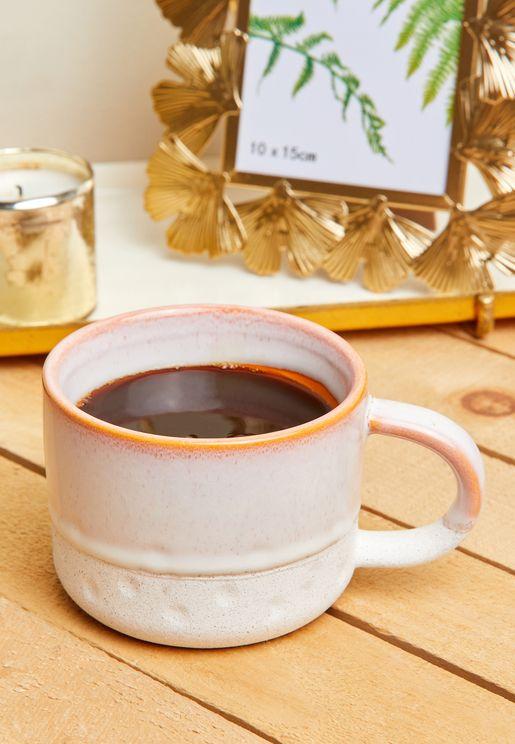 Gratitude Ceramic Mug