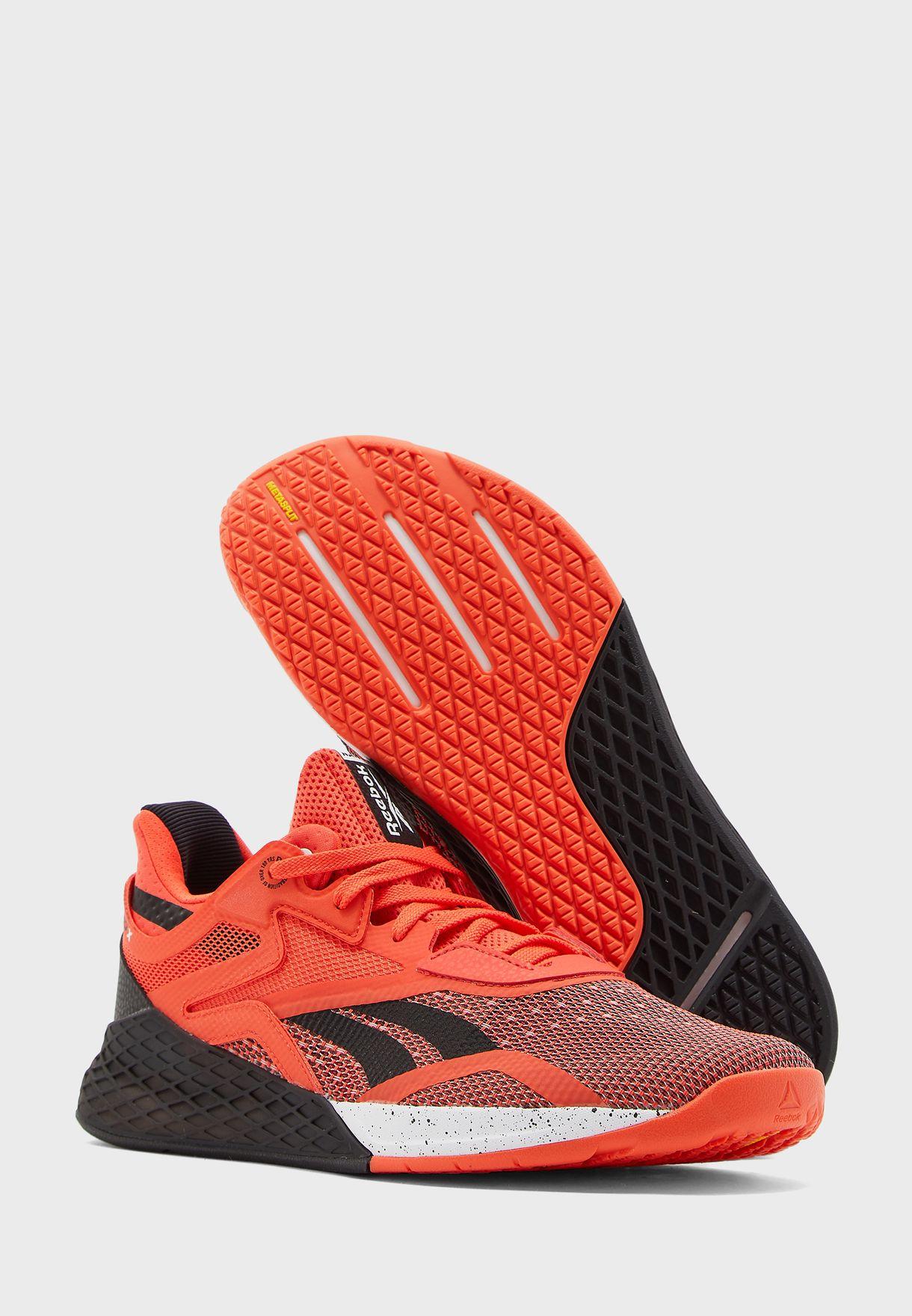 حذاء نانو أكس