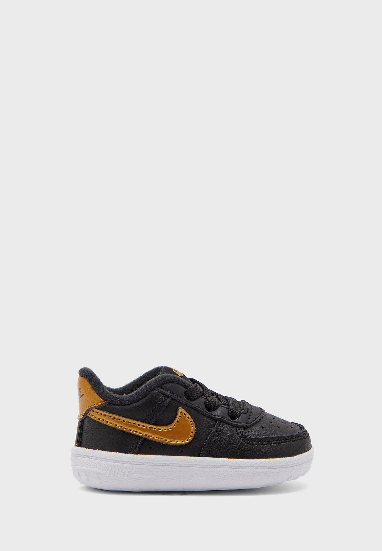 حذاء فورس 1 كريب بي سي