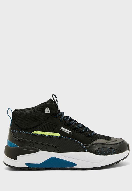 حذاء اكس-راي 2 سكوير