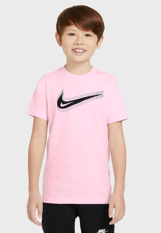 Youth NSW Swoosh T-Shirt