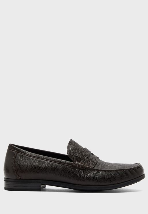 Formal Slip On