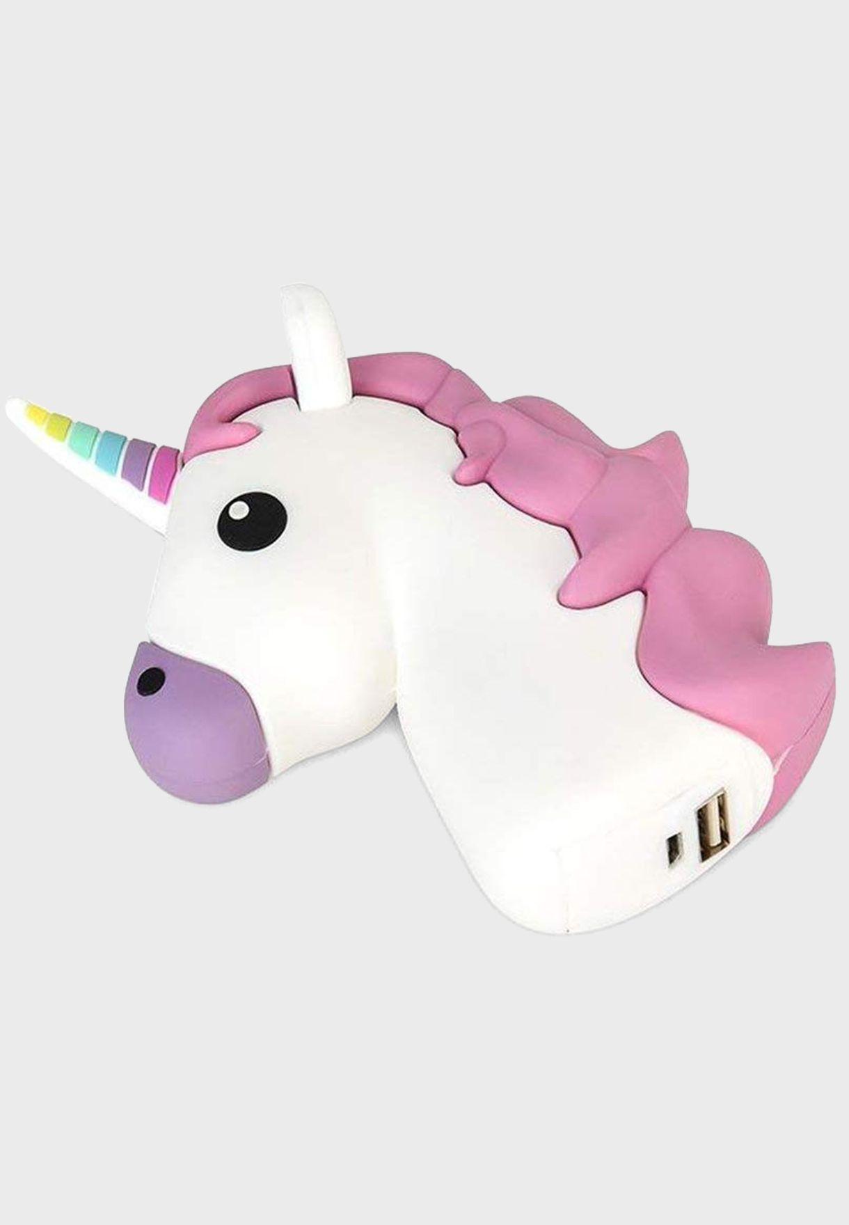 Unicorn Power Bank 2600Mh