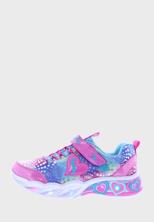 حذاء سويت هارت لايتس