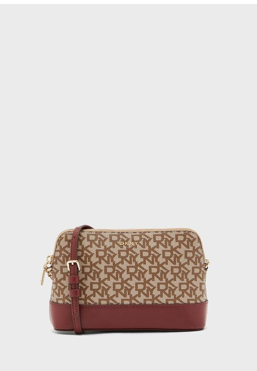 Bryant Dome Flap Crossbody