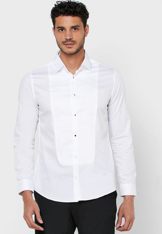 Marcella Slim Fit Shirt