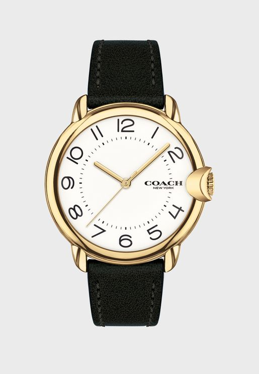 Arden Analog Watch