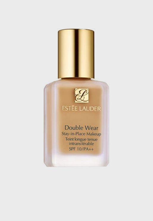 Double Wear Stay In Place Foundation-Buff