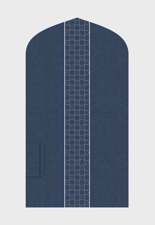 Pocket Sedajah Prayer Mat 10X18Cm