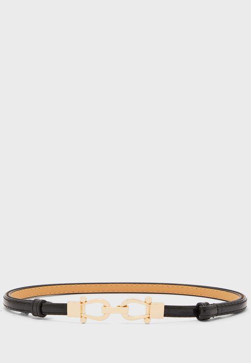 حزام خصر رفيع