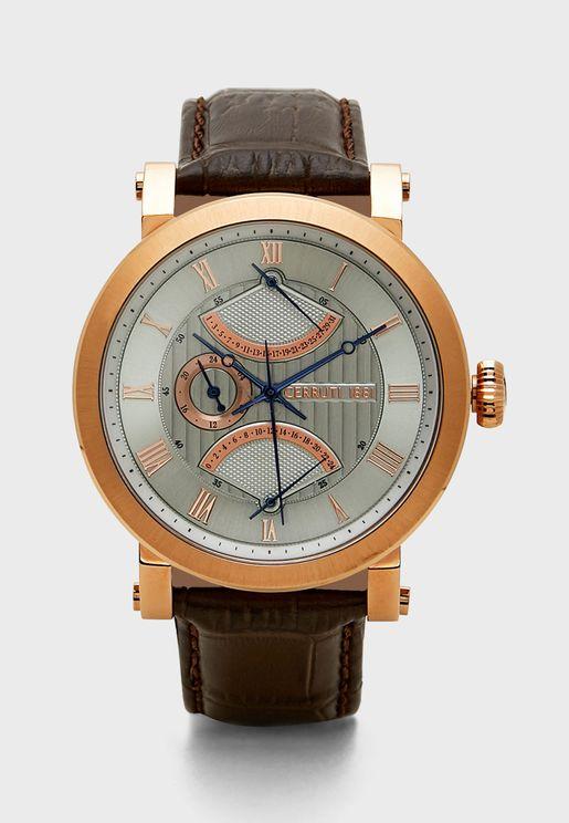C CRWA24601 Cavalese Watch