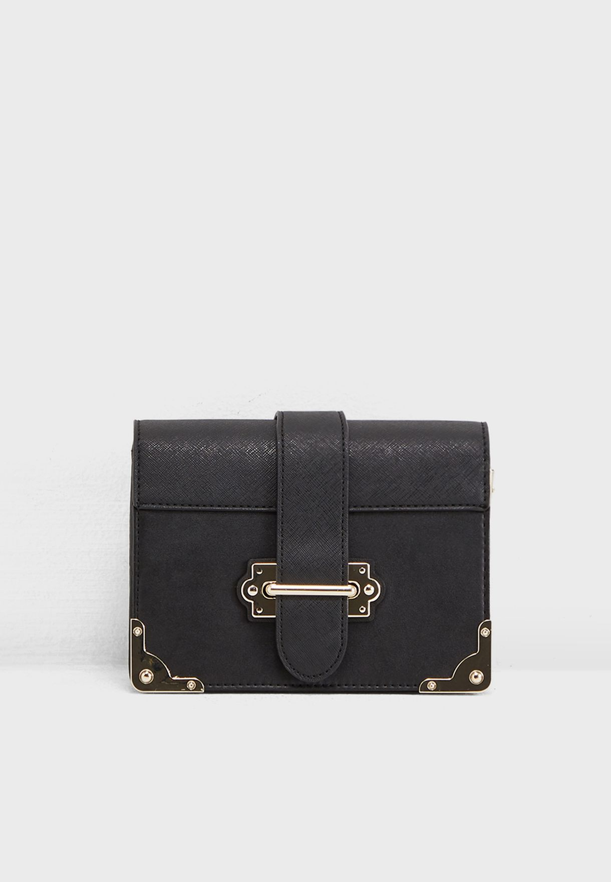 Bisabel Crossbody