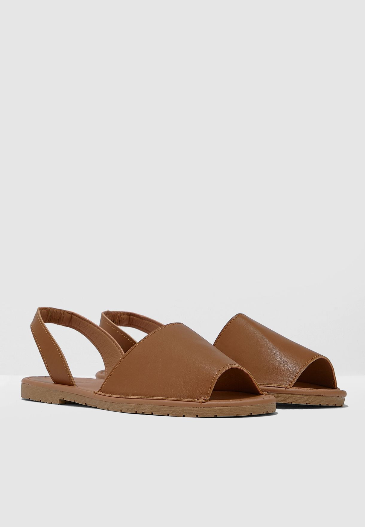 Ada Flat Sandal