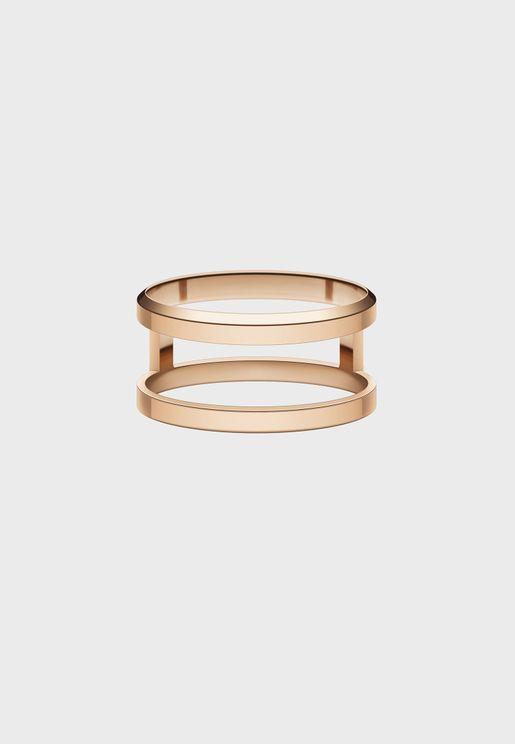 Elan Dual Ring