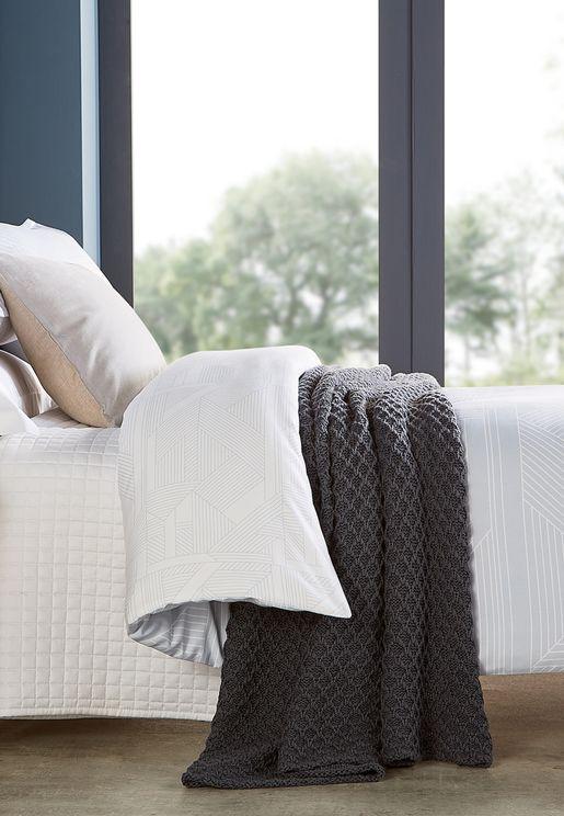 غطاء سرير سوبر كينغ