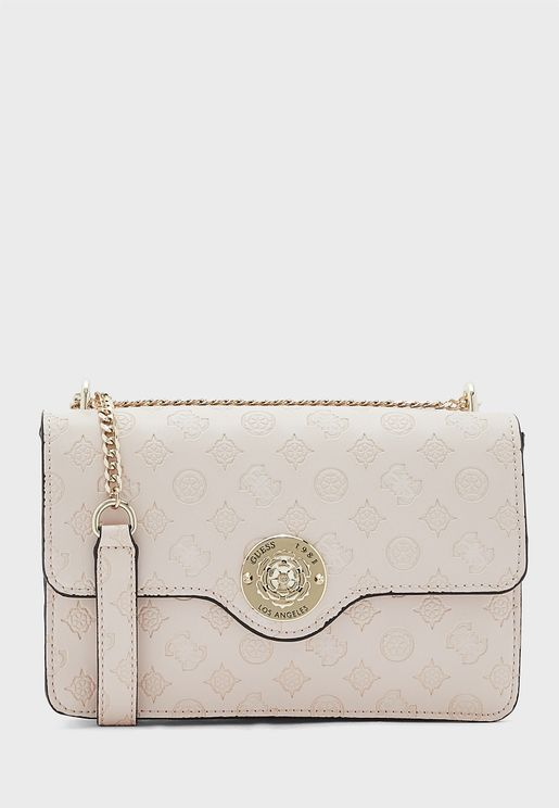 Dayane Convertible Flap Crossbody