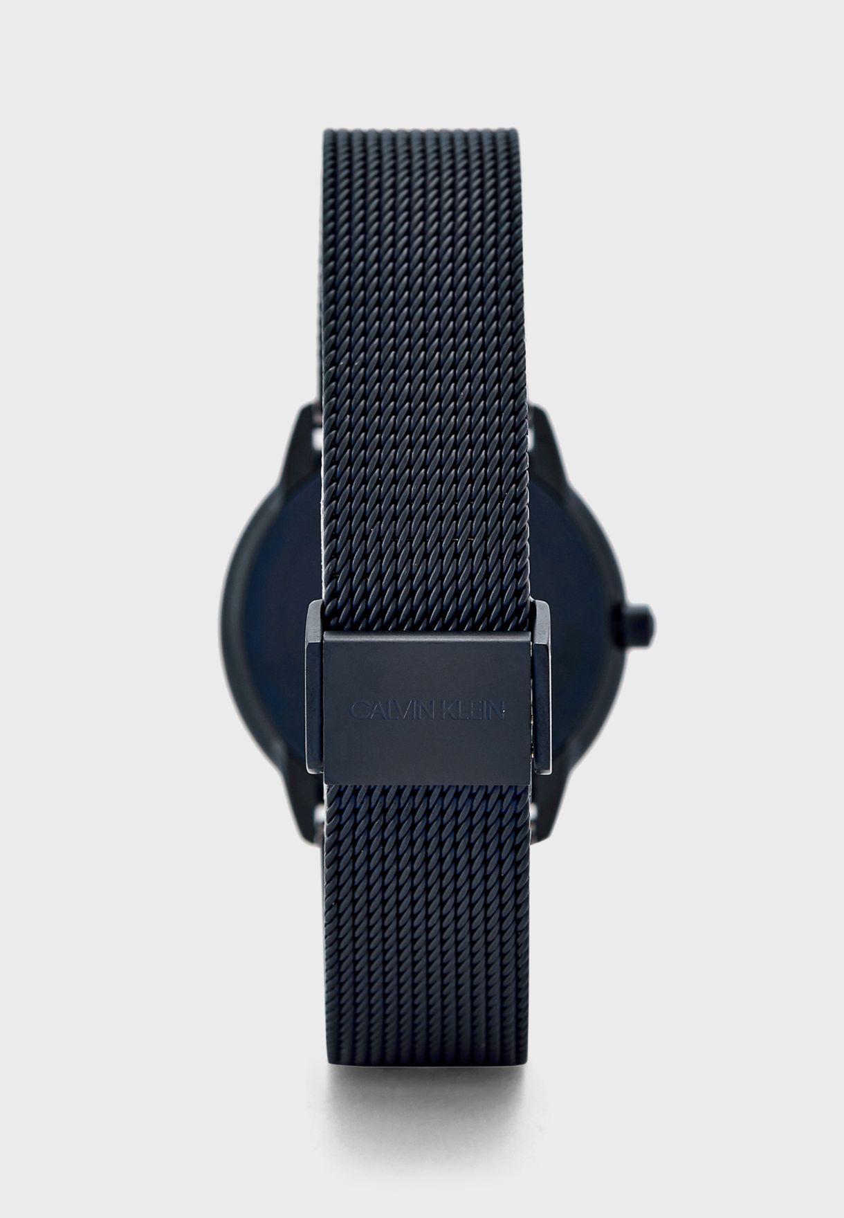 K3M52T-5N Minimal Watch