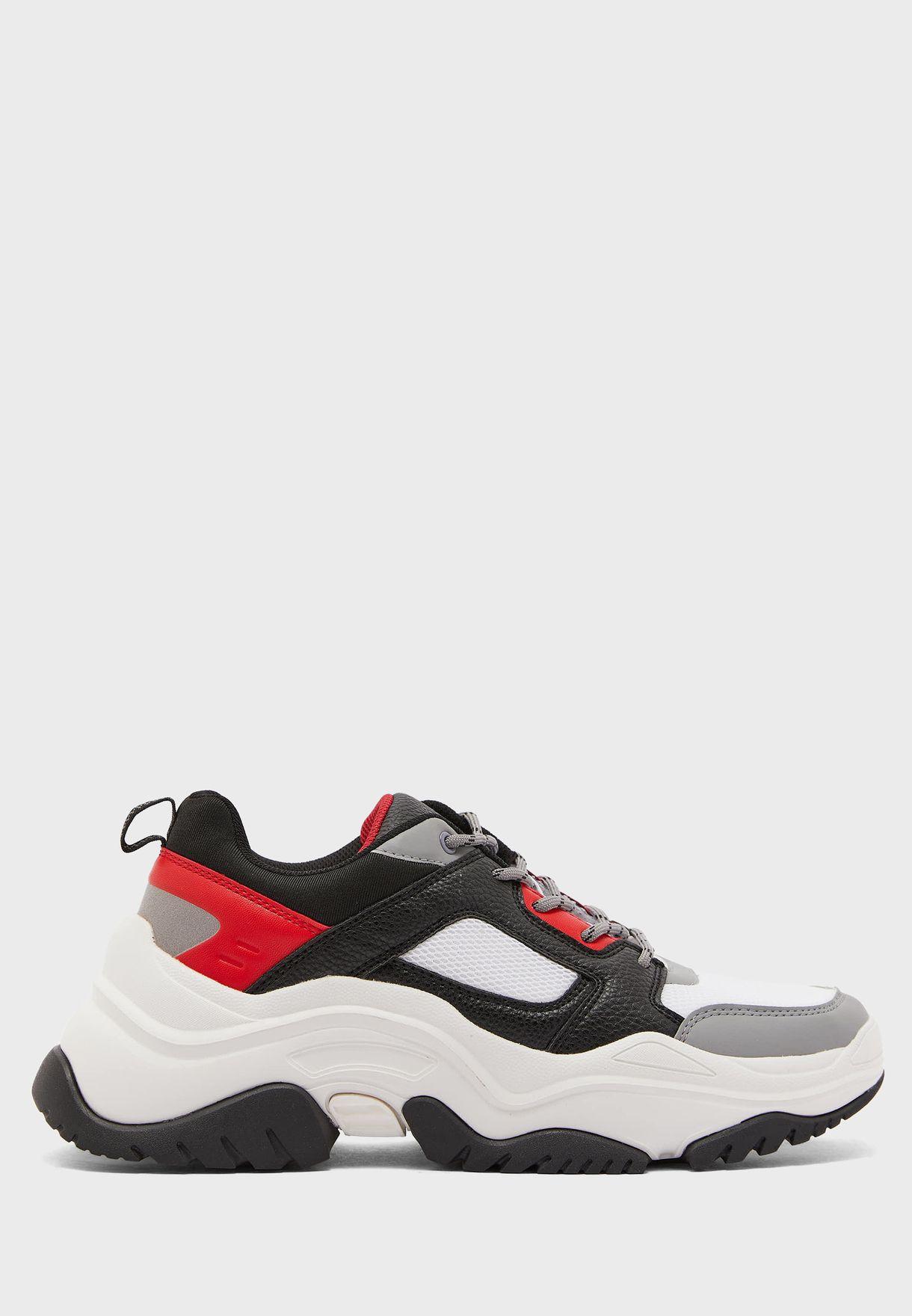 Ponsov Sneakers