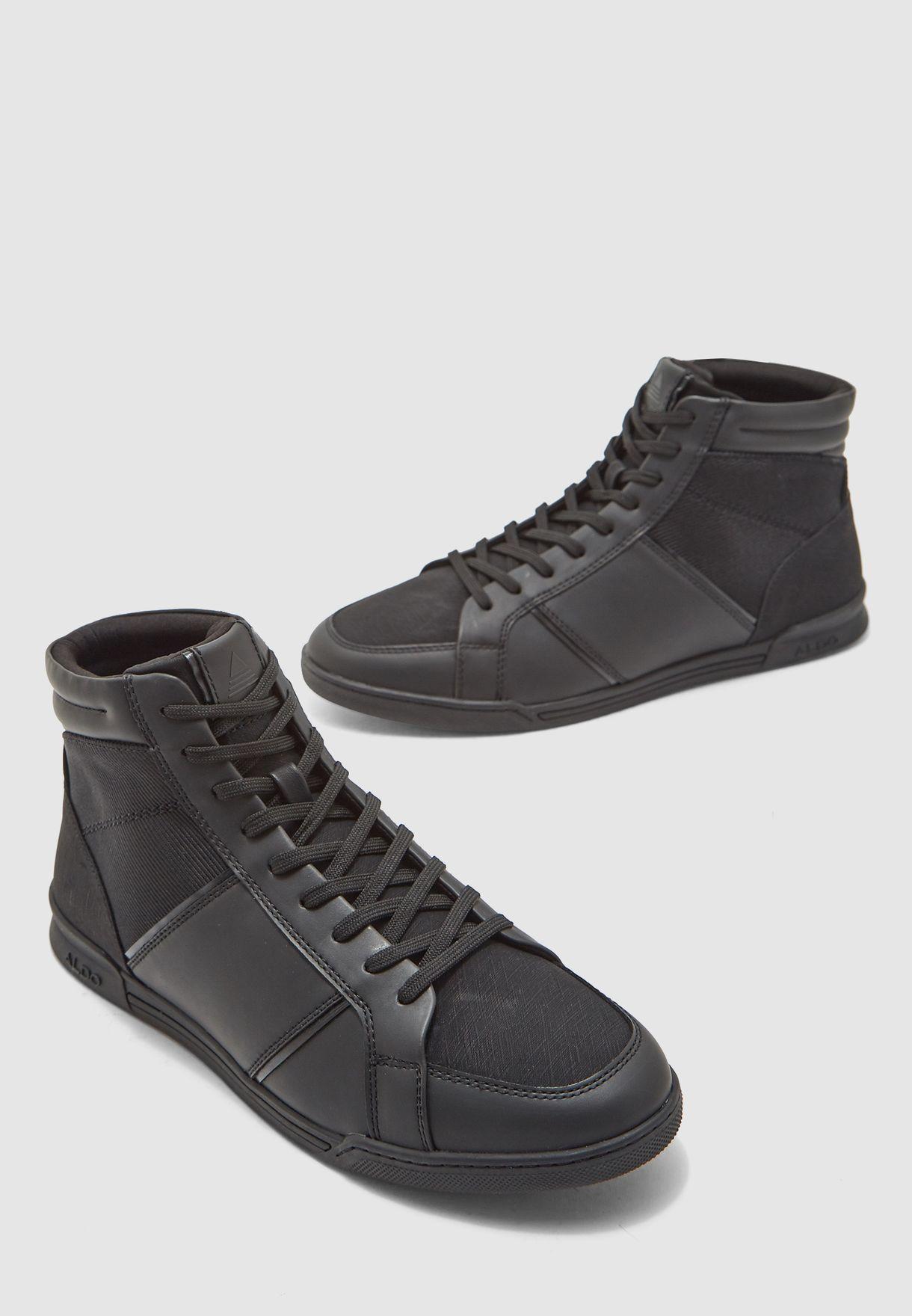 Buy Aldo black Ocoarwen Sneakers for