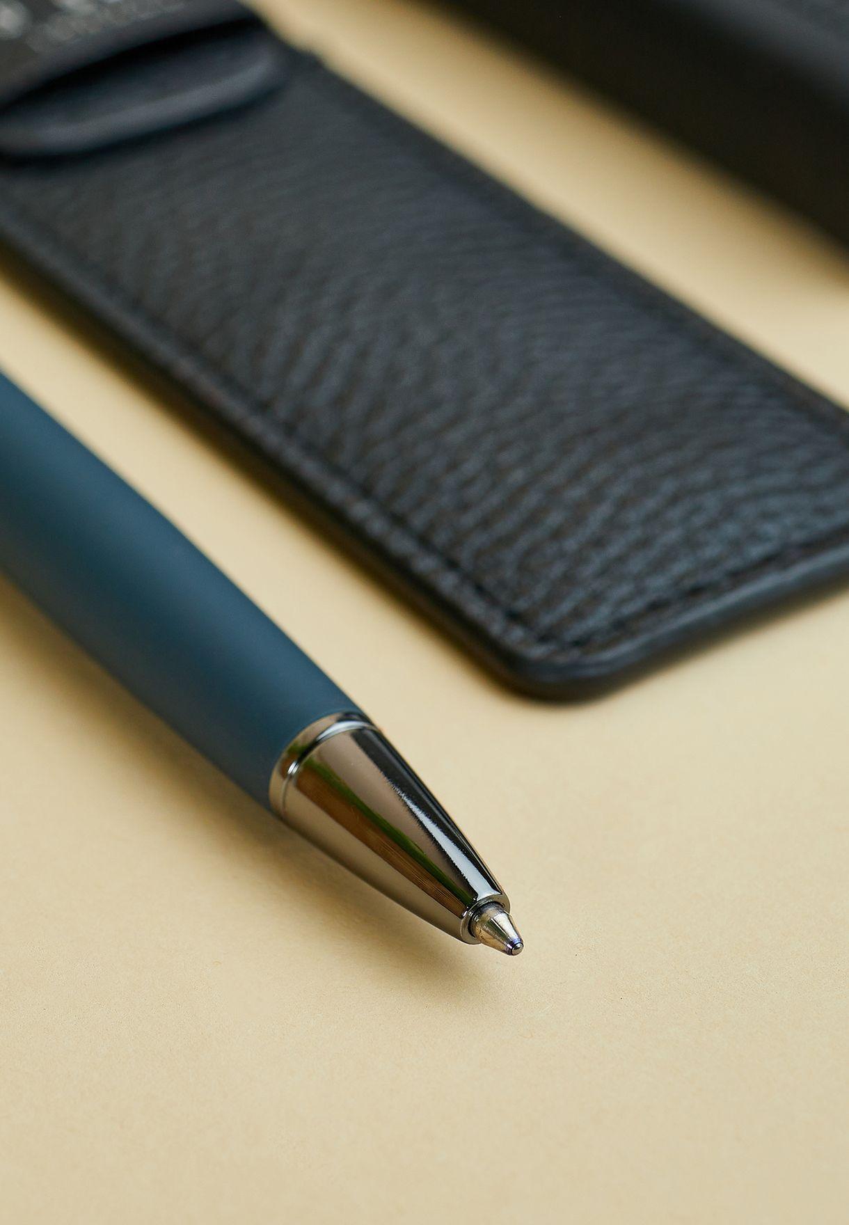 قلم شاشة لمس وحافظة