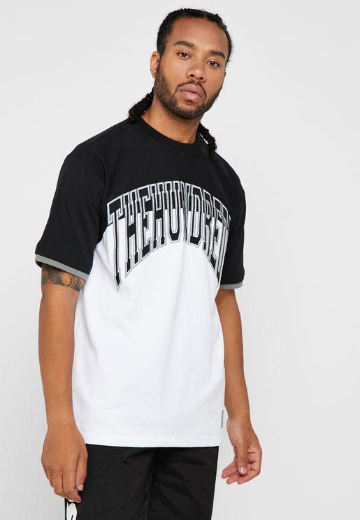 Arch Knit T-Shirt