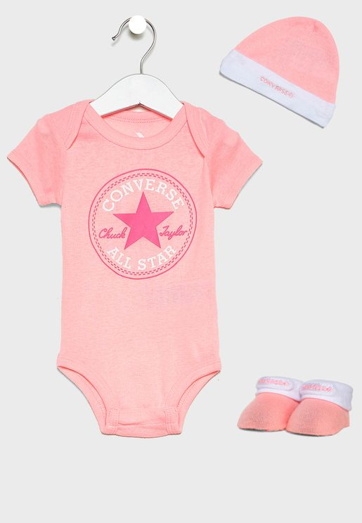 Infant Classic Set