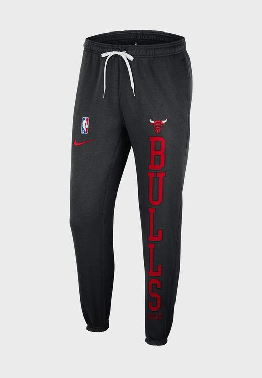 Chicago Bulls Fleece Sweatpants