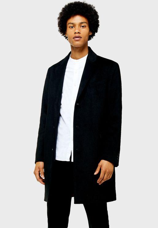 Scott Crombie Coat