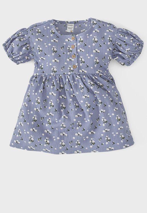 Infant Essential Dress
