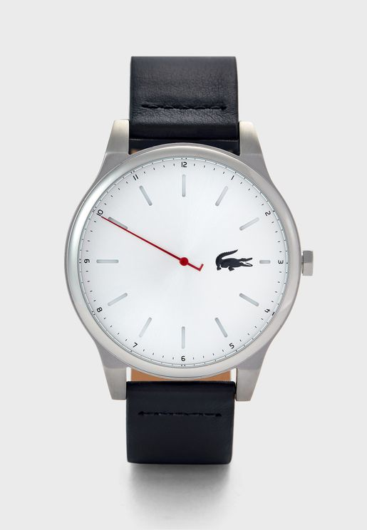 Kyoto Analog Watch