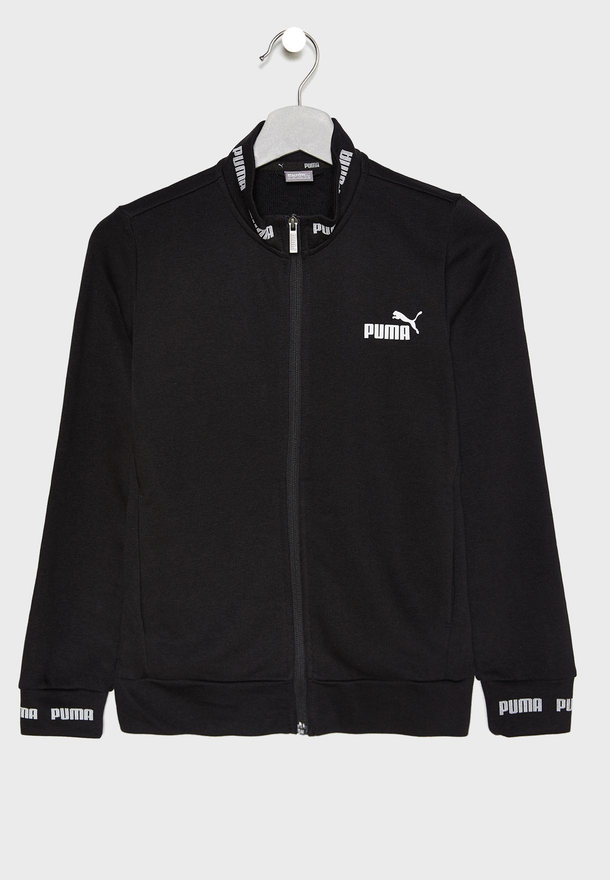 Youth Amplified Track Jacket