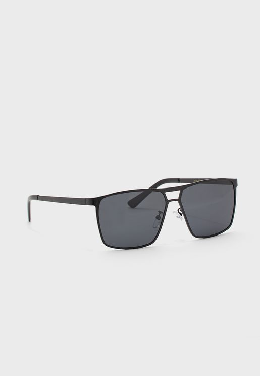Polarised Casual Sunglasses
