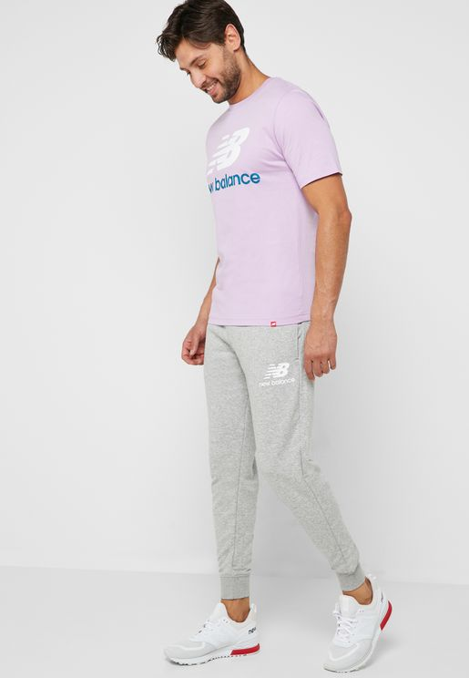 Core Relaxed Sweatpants
