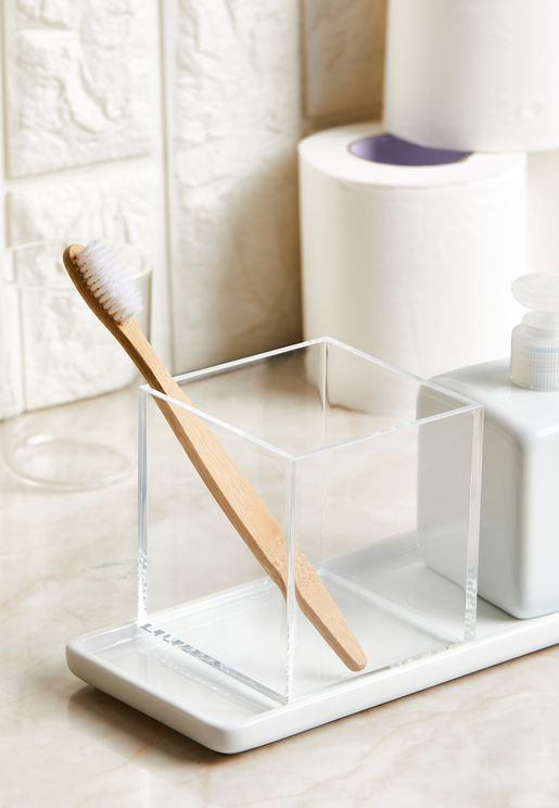 Large Stackable Acrylic Box