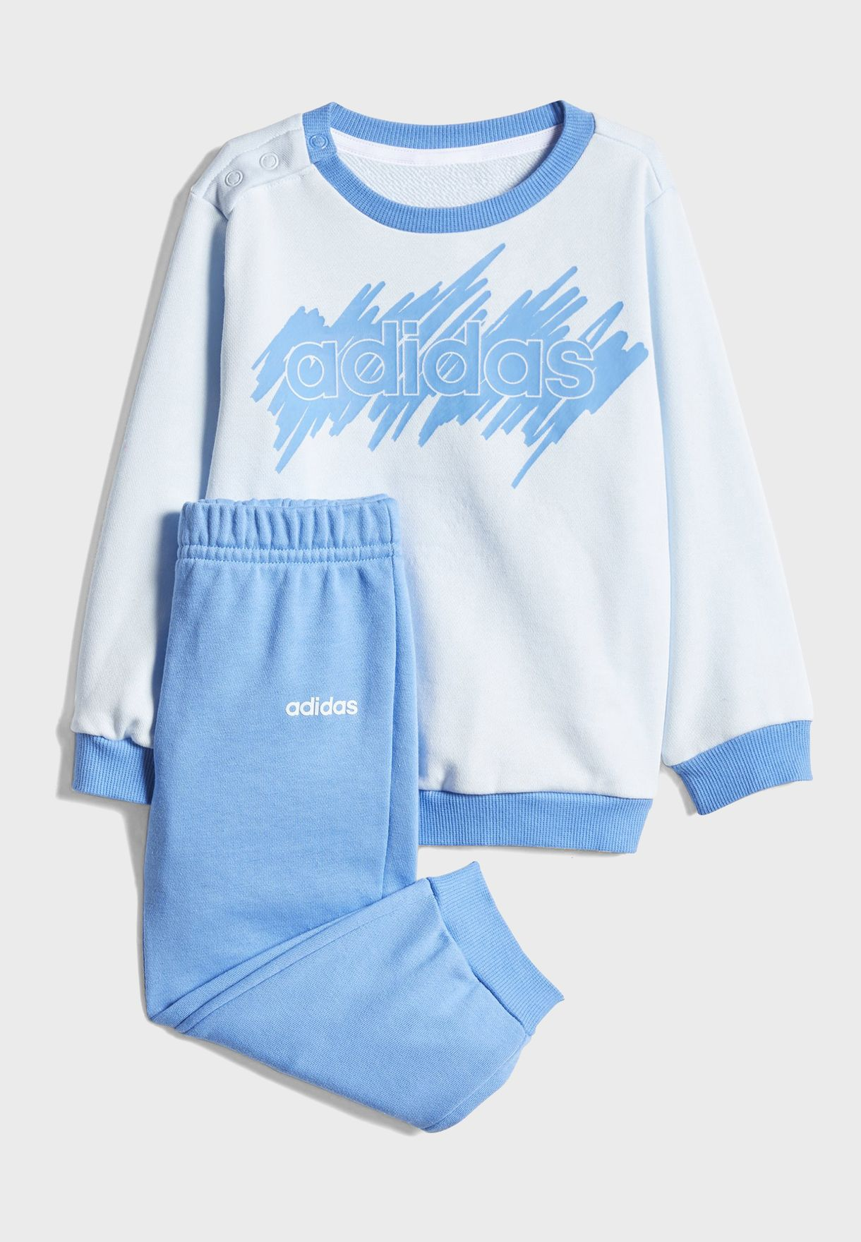 Infant Linear Logo Set