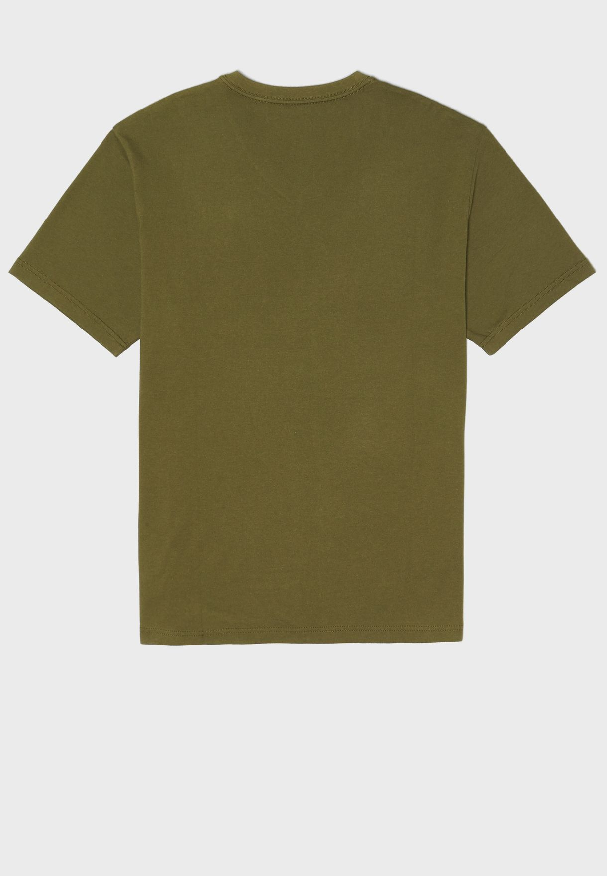 Essential V-Neck T-Shirt