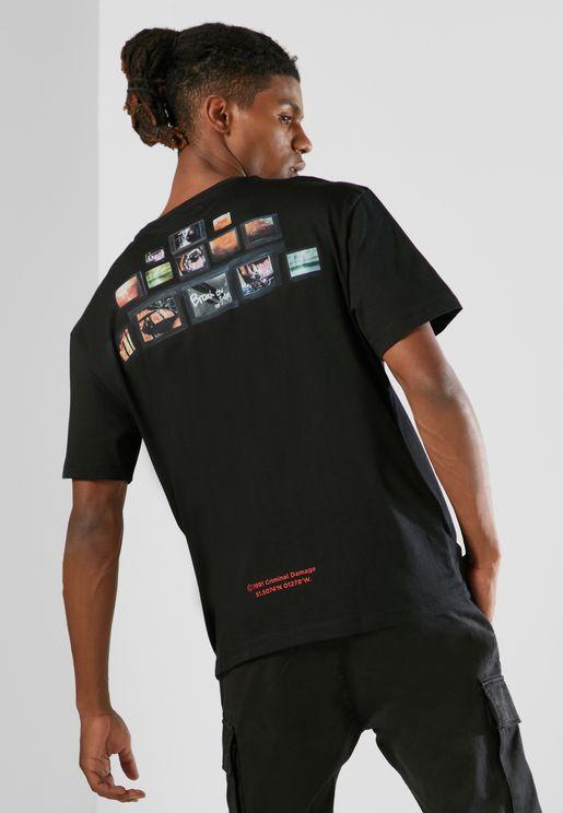 TV Revolution T-Shirt