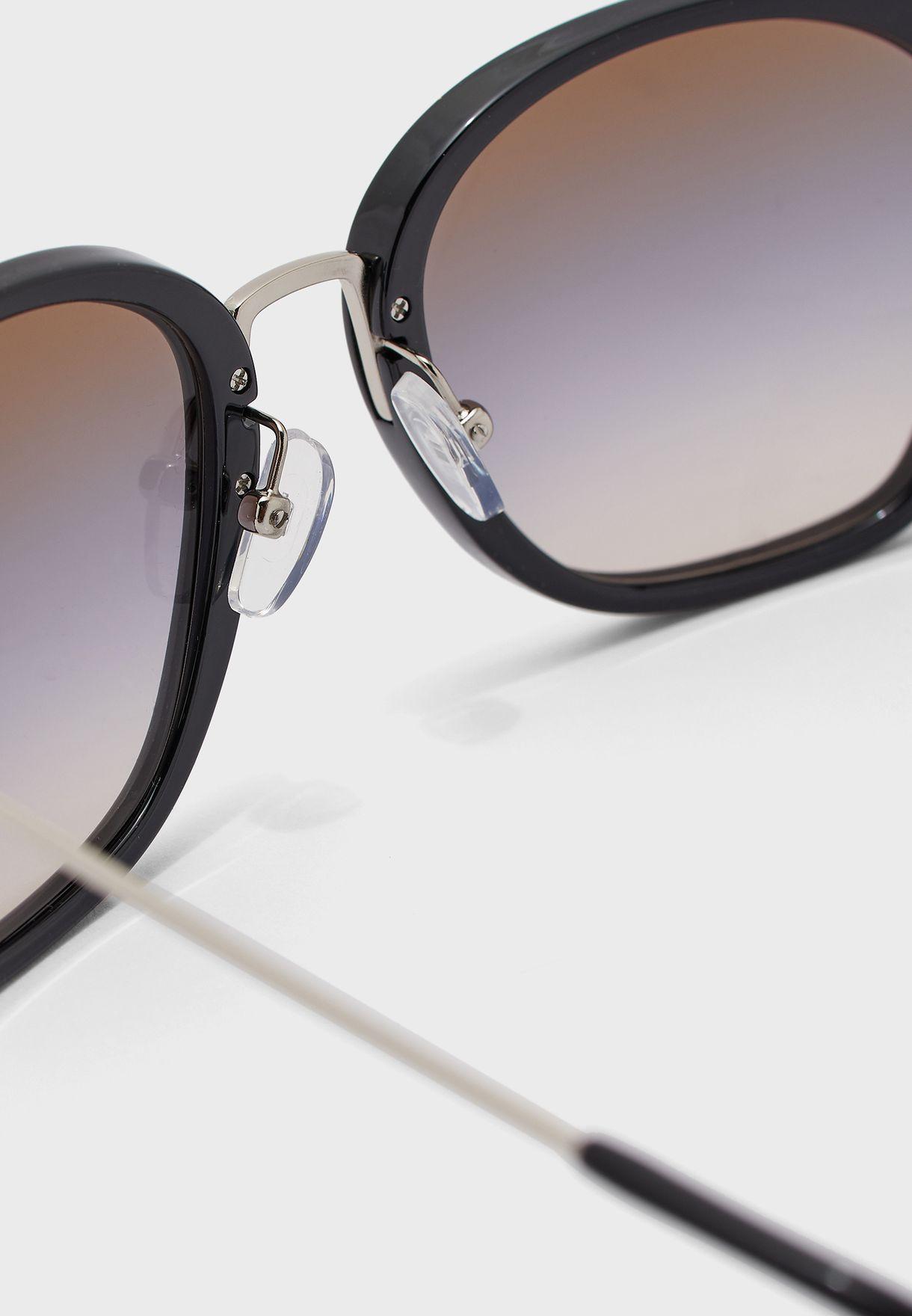 3005M0 Square Sunglasses