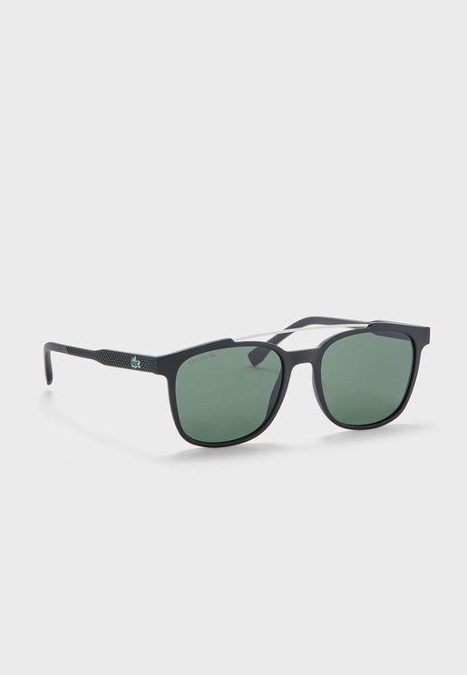 L923S Wayfarer Sunglasses