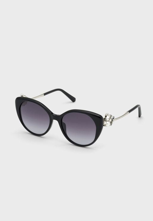 Polarized Full Frame Sunglasses