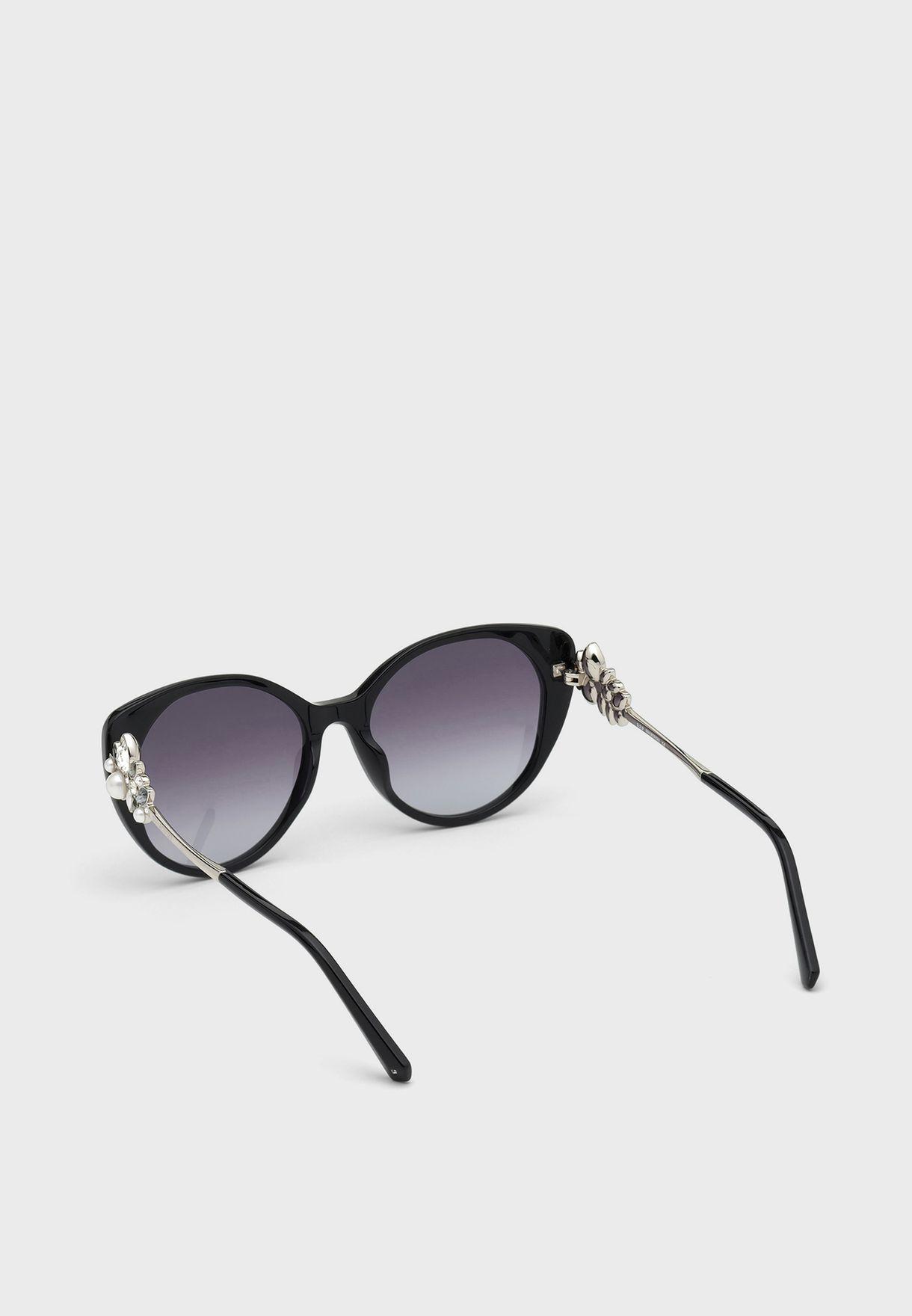 Polarized Full Frame Sunglasses