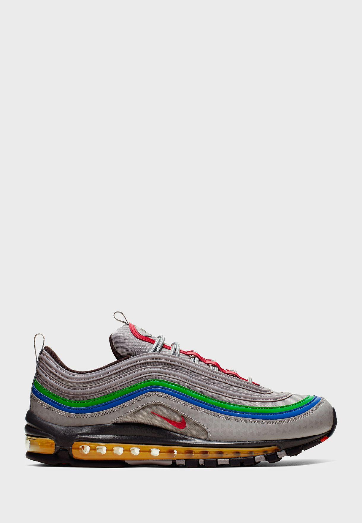 حذاء ايرماكس 97 كيو اس