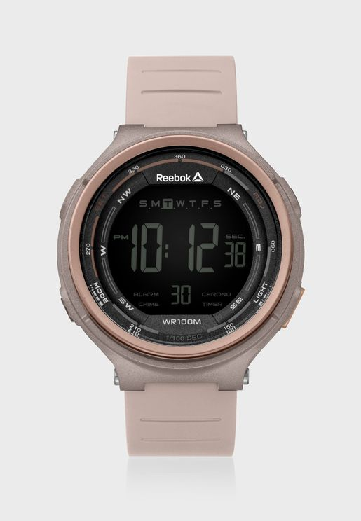 Corral Smart Watch