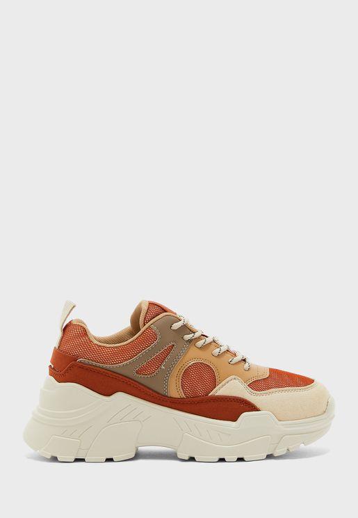 Mathilde Low Top Sneakers