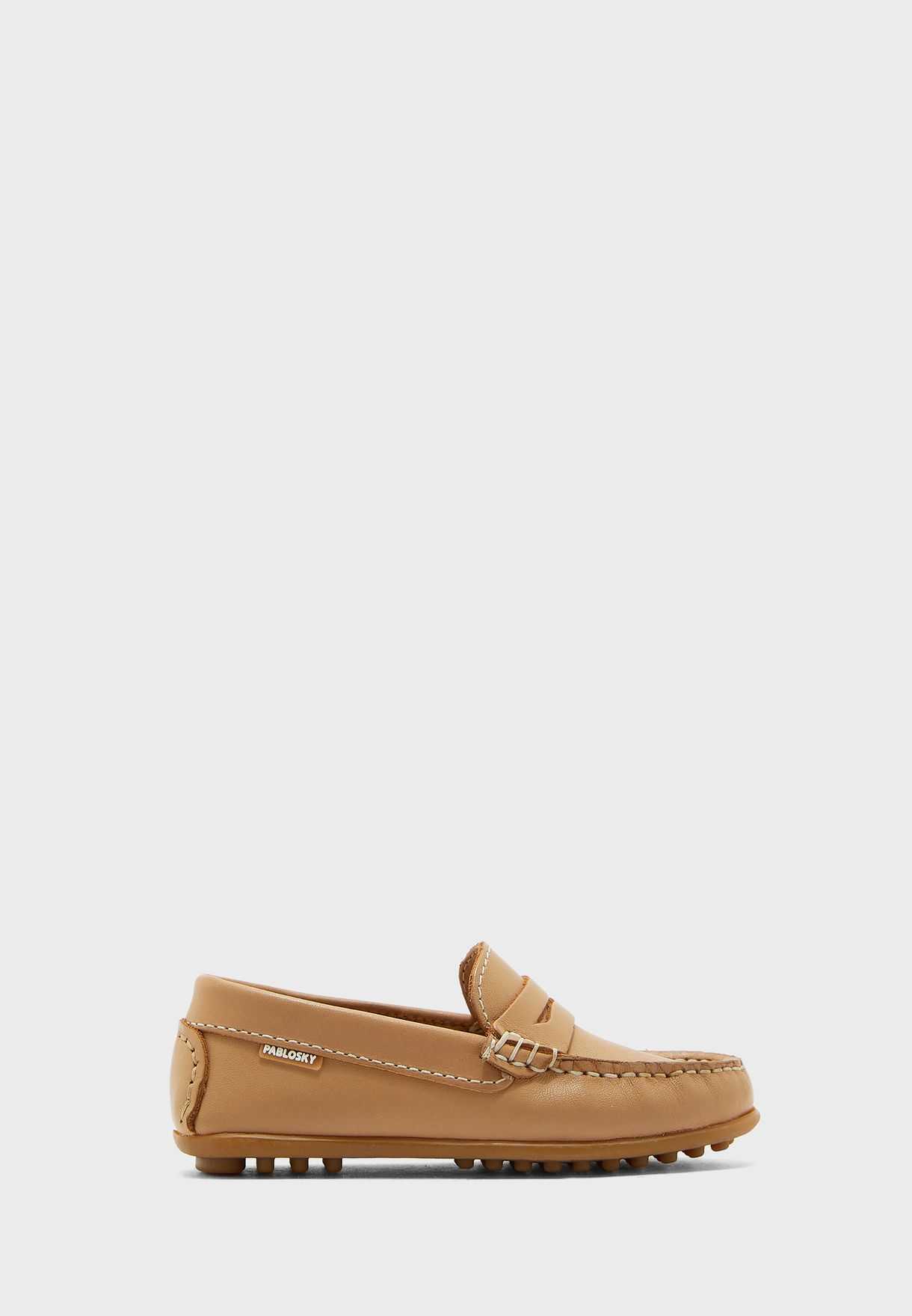 Kids Penny Loafer